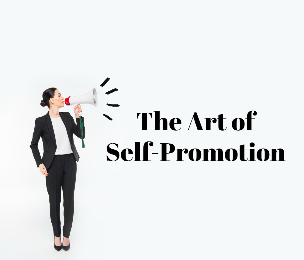 art-self-promotion