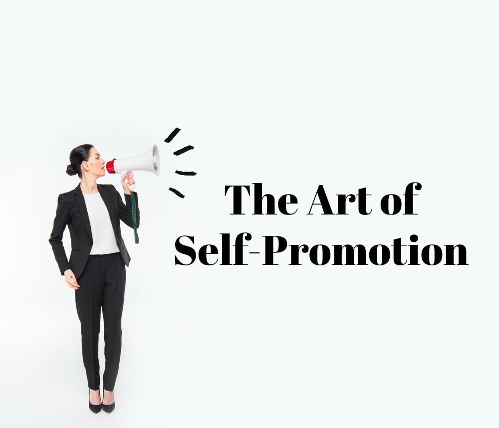 art-self-promotion