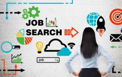 structured-job-search-for-dream-job