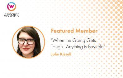 featured-member-julie-kissell