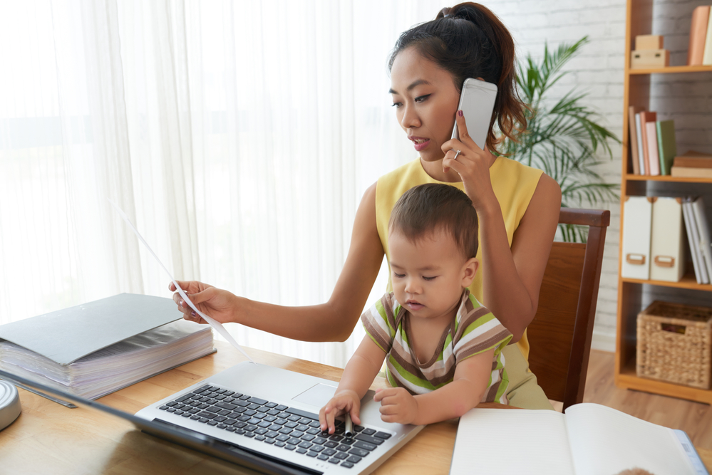 working-moms-remaining-productive-through-the-unpredictable