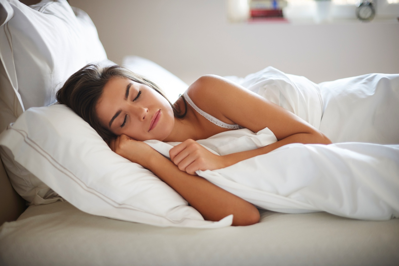 small-changes-to-dramatically-improve-your-sleep-tonight
