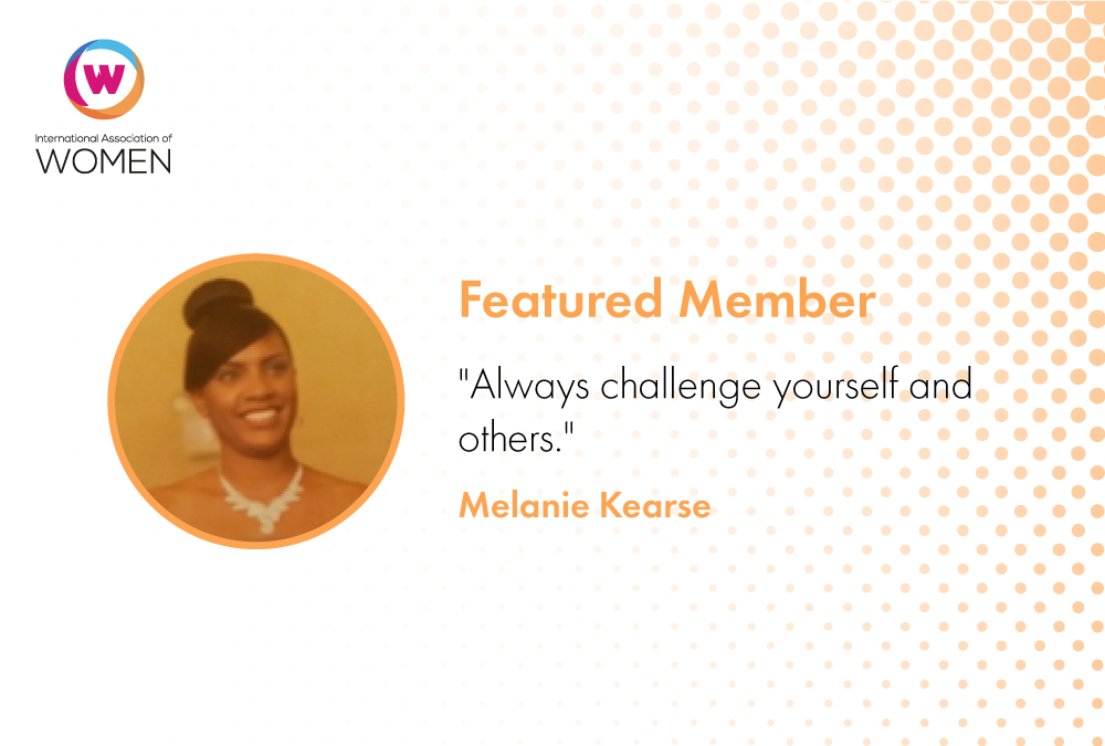 featured-member-melanie-kearse-shares-her-career-success