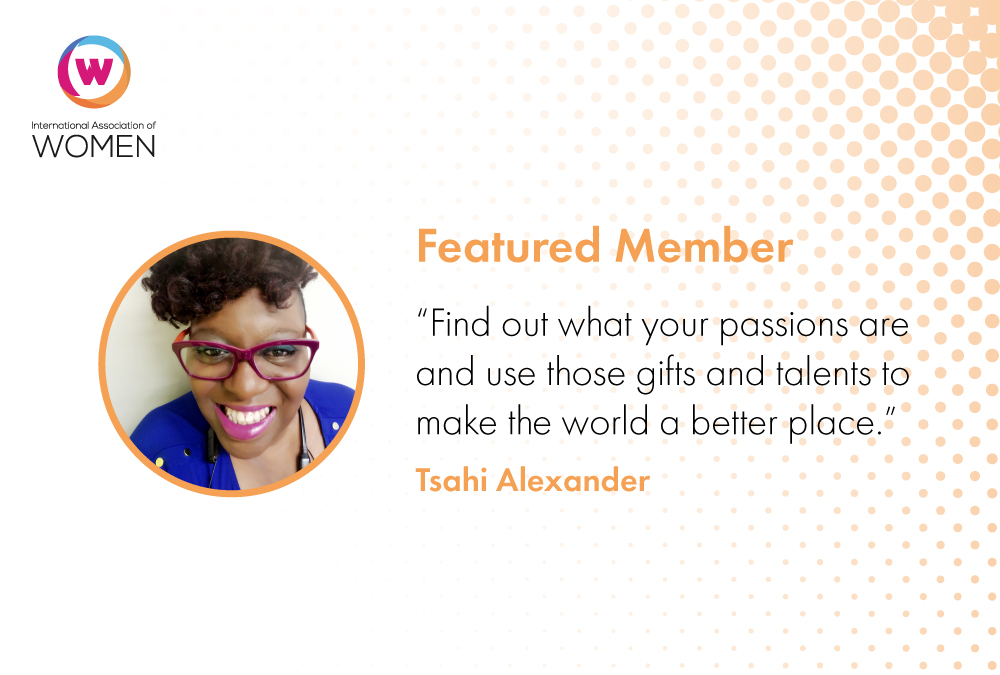 Featured Member: Tsahi Alexander Offers Nourishment For the Mind, Body and Soul