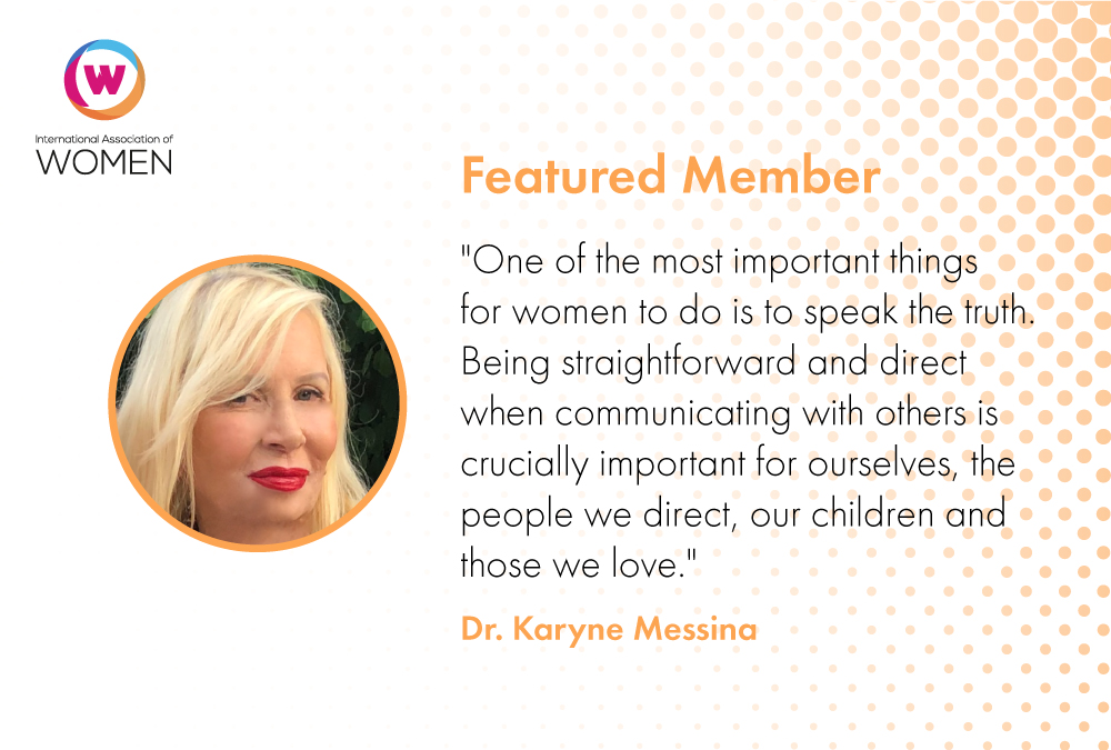 featured-member-dr-karyne-messina-on-misogyny-and-helping-others-finding-their-voice
