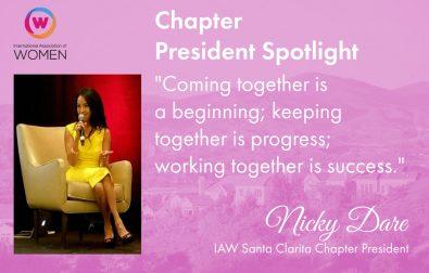 chapter-spotlight-nicky-dare-in-santa-clarita-ca