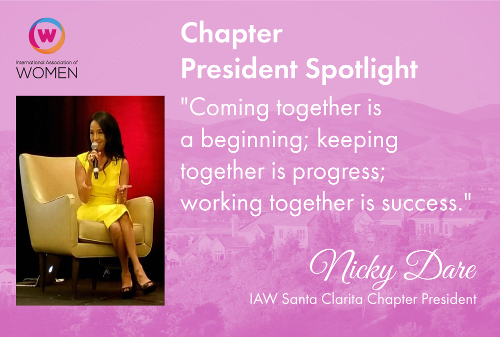 chapter-spotlight-nicky-dare-in-santa-clarita-ca