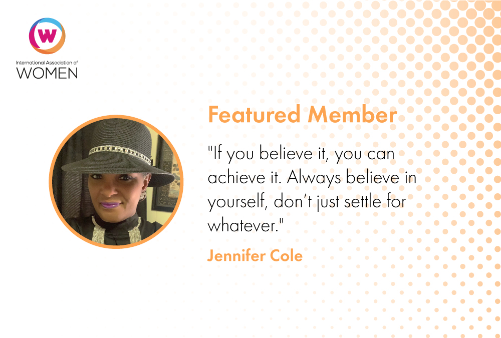 Featured Member: Jennifer Cole Followed Her Dreams and Now Designs Wedding Gowns in NYC