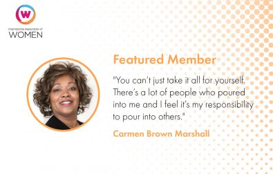 featured-member-carmen-marshall-and-the-fight-against-breast-cancer